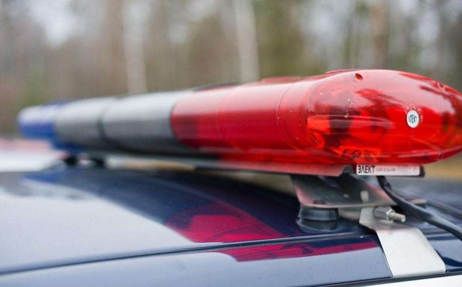 Сотрудники Лидской ГАИ остановили водителя с 3,09 промилле алкоголя. После задержания он просил их отвезти его на свадьбу к сыну