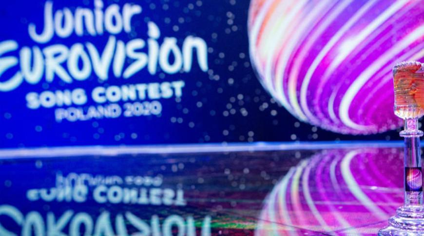 Победителем детского «Евровидения-2020» стала Валентина Тронель из Франции