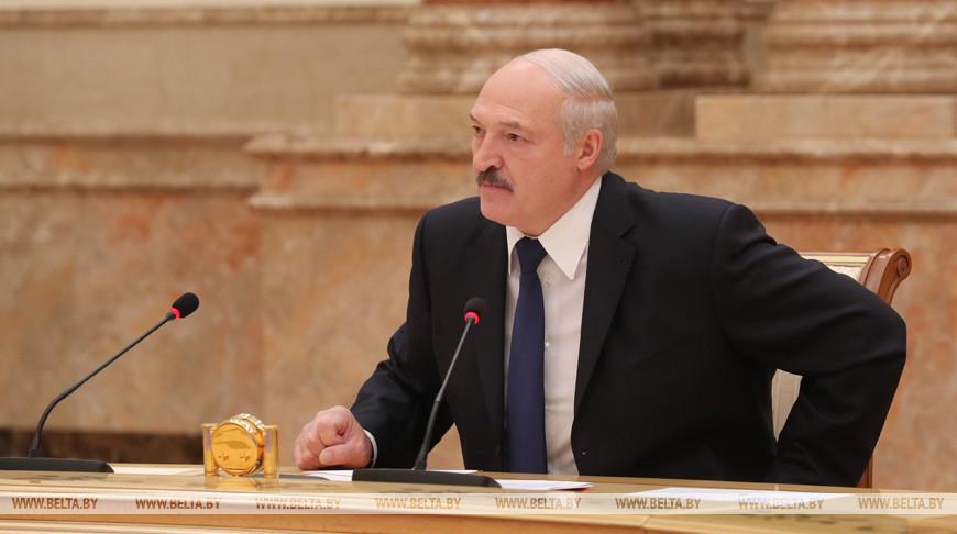 «Мы выдержим и победим» — Александр Лукашенко ориентировал правительство на преодоление современных вызовов