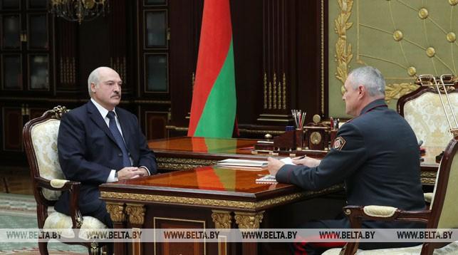 Александр Лукашенко: безопасность во время Европейских игр должна быть обеспечена, но без излишеств