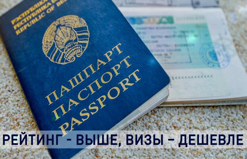 «Шенген» по 35 евро. Как скоро можно будет получить визы по новой цене
