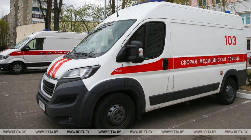 Минздрав разъяснил порядок установления надбавок службе скорой за работу с пациентами с COVID-19