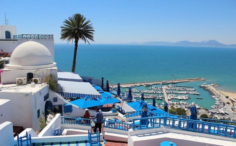 Тунис откроет границы для белорусов 5 июля