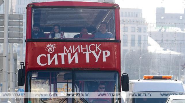 Более 70 экскурсионных программ по Минску предложат гостям II Европейских игр