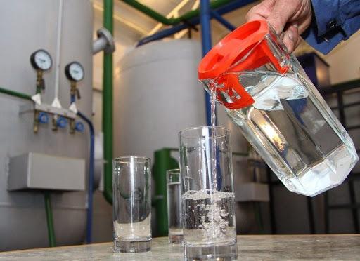 45 станций обезжелезивания воды построят в 2020 году на Гродненщине