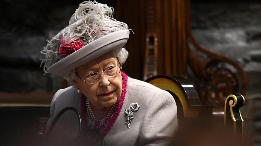 Елизавета II поддержала решение принца Гарри начать «новую жизнь»