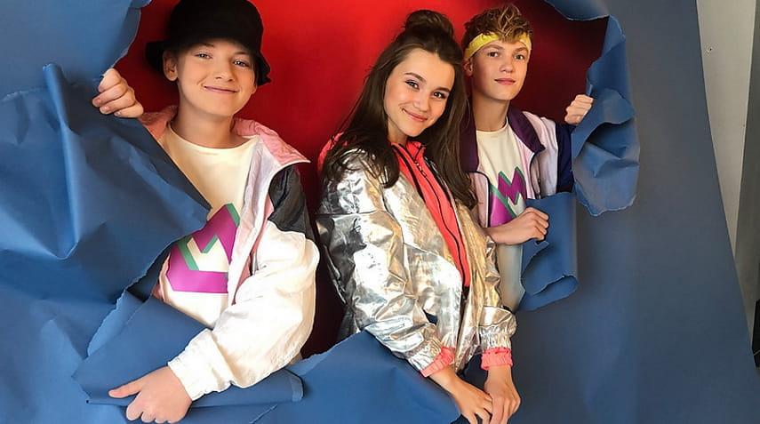 """Белорусская делегация улетела на детское """"Евровидение-2019"""" в Польшу"""