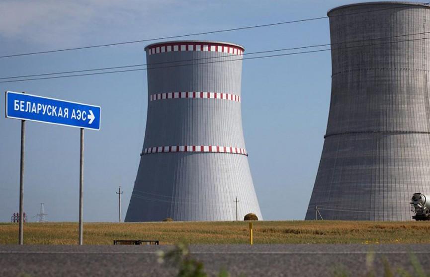 Правительство скорректировало план развития электроэнергетики до 2025 года с учетом ввода БелАЭС