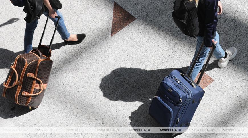 Белстат будет рассчитывать выездной туристический поток по новой методике
