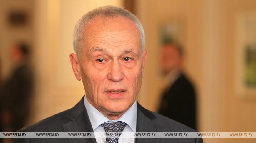 Заседание Совета министров СГ может пройти до конца года - Григорий Рапота