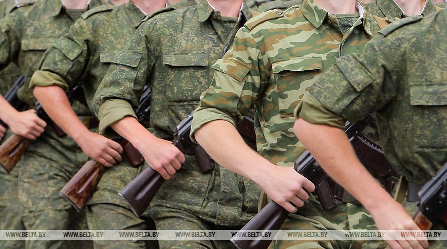 Правительство утвердило положение о призыве на срочную военную службу