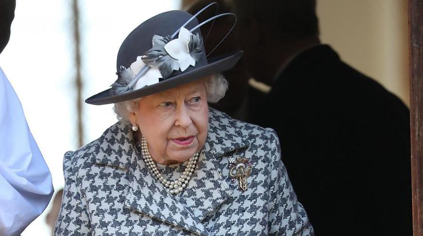 Елизавета II подписала билль о выходе Великобритании из ЕС