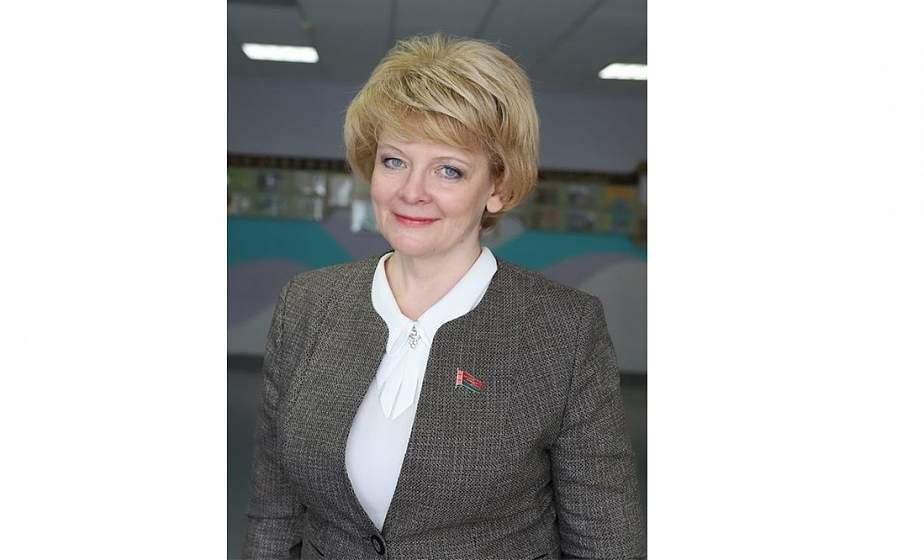 Лилия Кирьяк: «Педагог должен формировать у ребенка образ красивой, развитой и сильной Беларуси»