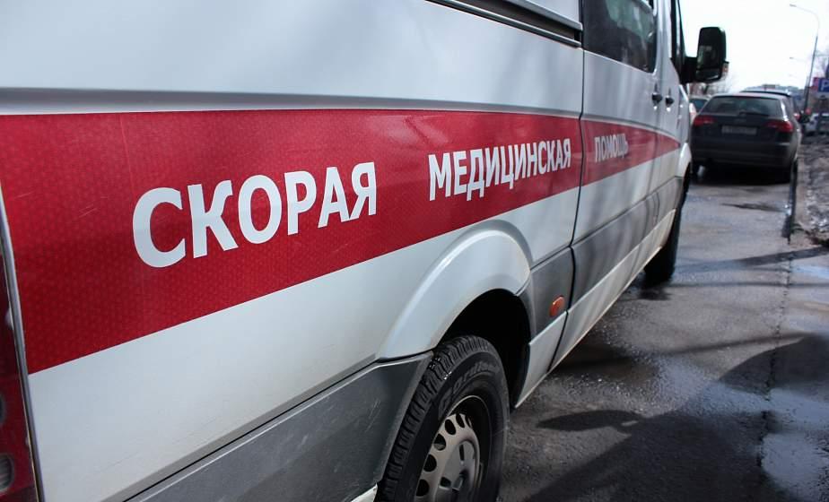 Александр Байгин: Делается все, чтобы работники скорой помощи были защищены и поощрены