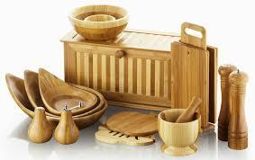 Таллин заменит пластиковую посуду деревянной или бамбуковой