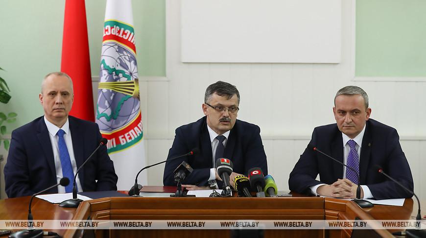 Беларусь проработала варианты вывоза россиян из Польши — Минтранс