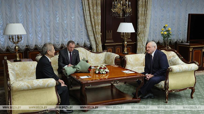 Беларусь всегда будет дружественной страной для Китая - Александр Лукашенко