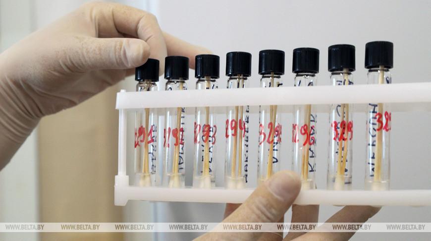 В Беларуси выздоровели и выписаны 77 220 пациентов с COVID-19
