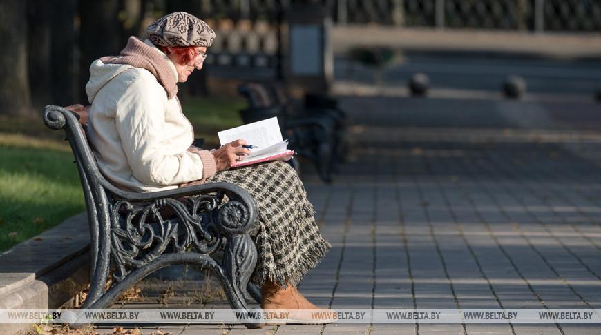 Белстат представил портрет среднестатистического пожилого белоруса