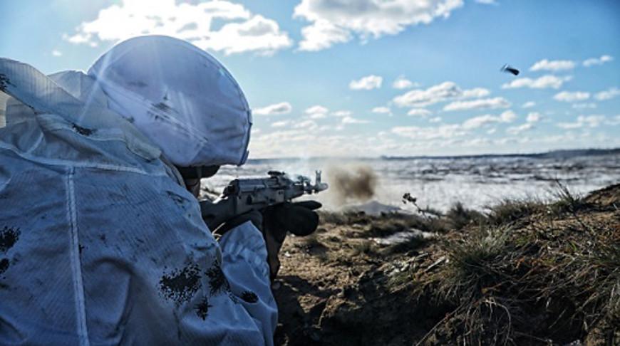 Проверка боеготовности: авиация ВВС и войск ПВО выполнила задачи и вернулась на аэродромы