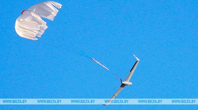 В Беларуси приняты допмеры по борьбе с незаконным использованием беспилотников в запретных зонах