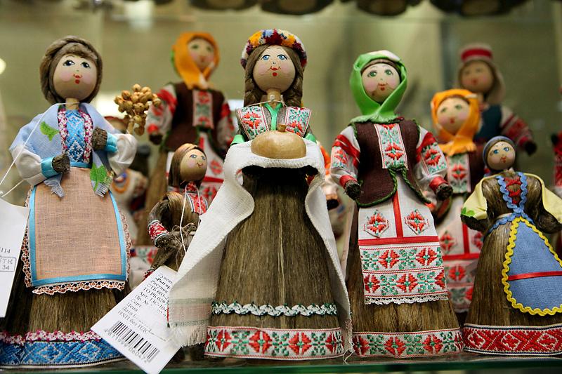 Мифические куклы, мастер-классы и уникальный оберег. Чем удивит в Индуре праздник «Лялька ў карагодзе жыцця»?