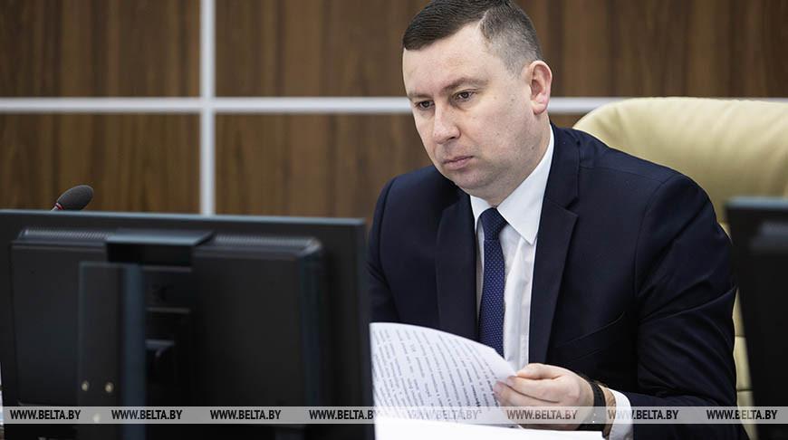 Белорусы возмещают затраты на оказание ЖКУ на 83,2%