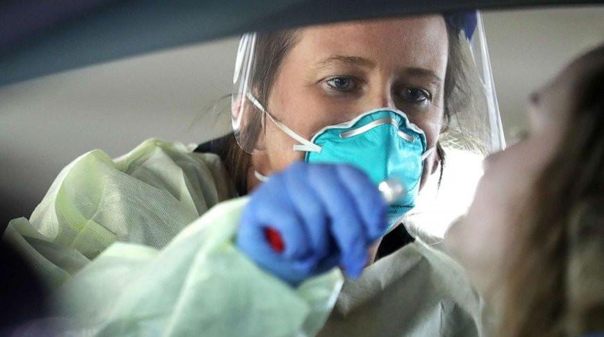 Число заразившихся коронавирусом в мире за сутки возросло на 66 тыс.