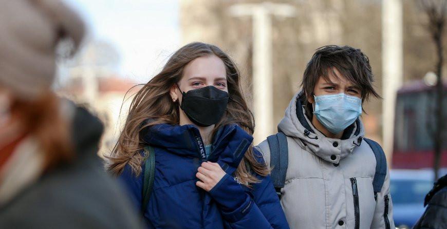 Минздрав сообщил о начале третьей волны COVID-19 в Беларуси