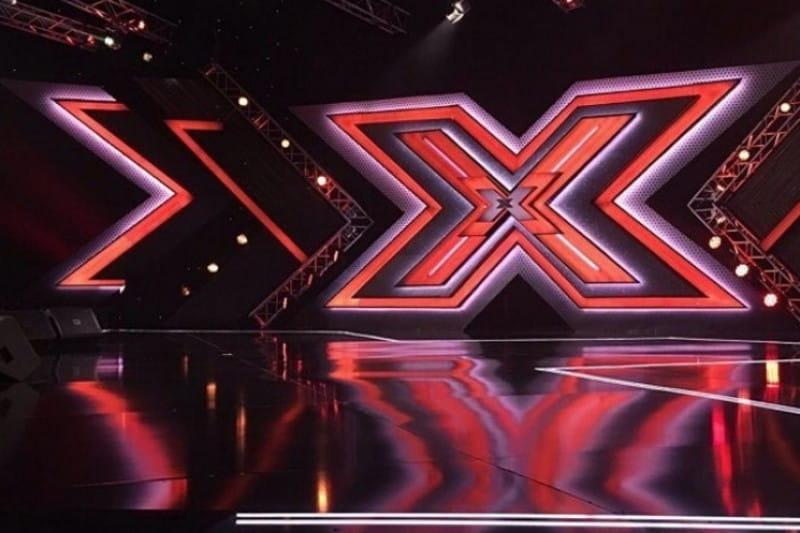 Белтелерадиокомпании получила право на организацию X-Factor в Беларуси