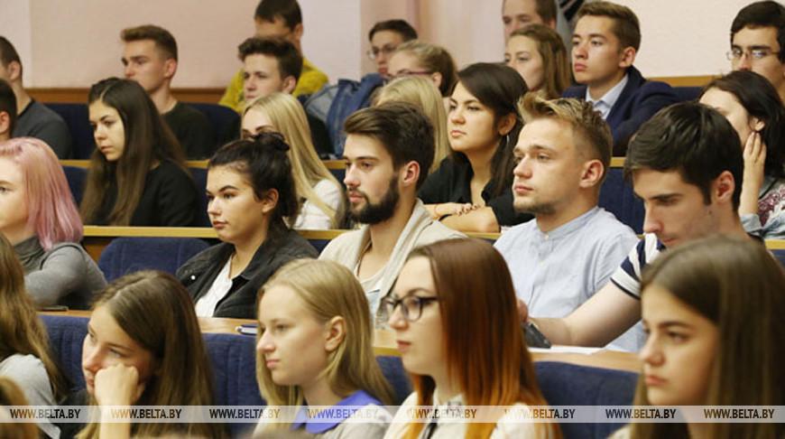 Студента года Беларуси назовут в декабре