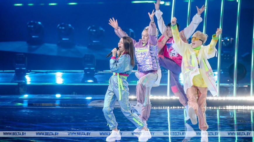 Финал детского «Евровидения-2019» пройдет сегодня в Гливице