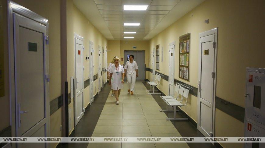 Международная фармкомпания передаст Беларуси потенциально эффективный для лечения COVID-19 препарат