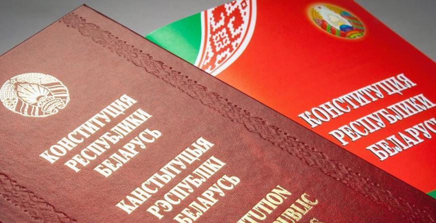 """""""Нужны движение вперед, перемены, но законные"""" - Лукашенко об актуальности референдума и новой Конституции"""