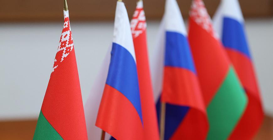 Роман Головченко: отношения Беларуси и России прошли проверку на прочность в условиях внешнего давления