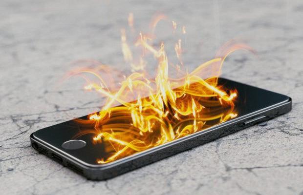 Подросток получил ожоги, пытаясь повторить трюк из видео на YouTube