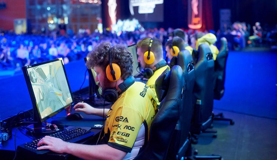 В Гродно пройдут онлайн-турниры по Counter Strike и Dota 2