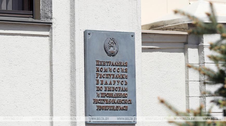 Информации о грубых нарушениях общественного порядка в ЦИК не поступало - Вадим Ипатов