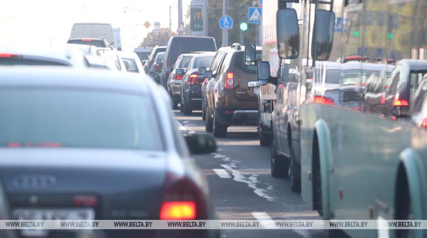 Решение по отвязке дорожного сбора от техосмотра будет принято в ближайшее время — Алексей Авраменко