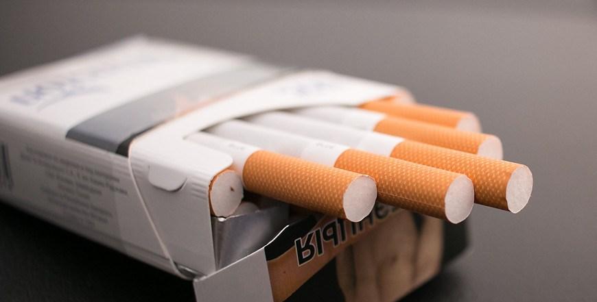 Некоторые марки сигарет дорожают в Беларуси с 1 марта