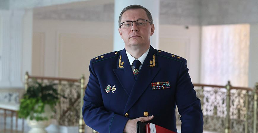 Материальный ущерб Беларуси от Великой Отечественной войны составляет не менее $500 млрд - Андрей Швед