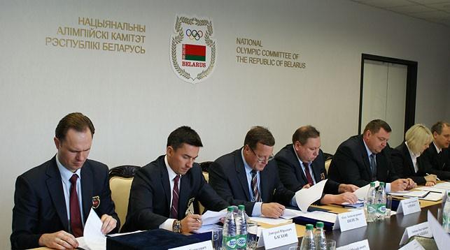 На Европейском юношеском олимпийском фестивале в Баку выступят 102 белорусских атлета