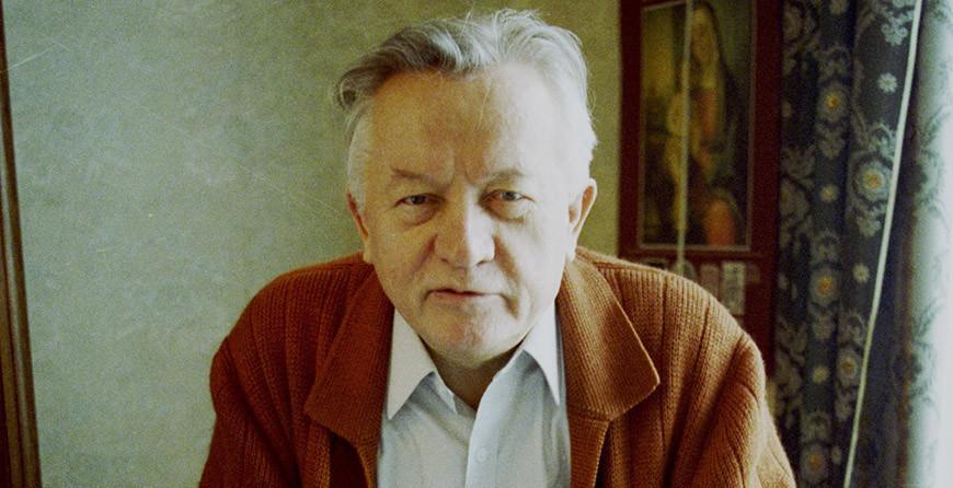 ДОСЬЕ: К 100-летию со дня рождения народного писателя Беларуси Ивана Шамякина