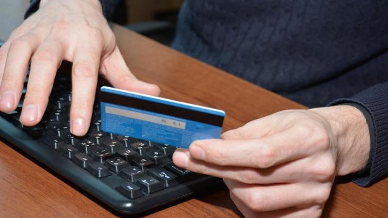 Лже покупатели в сети Интернет похищают деньги с банковских карт