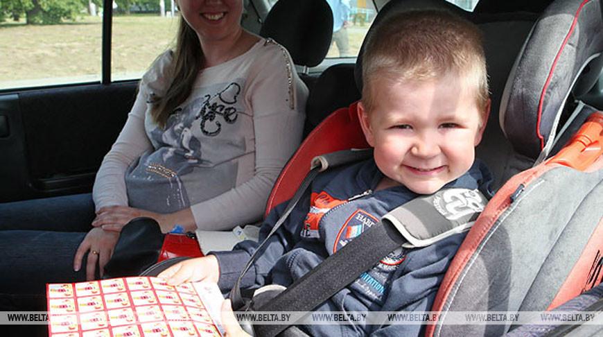 Акция «Внимание — дети!» пройдет в Беларуси с 25 мая по 5 июня