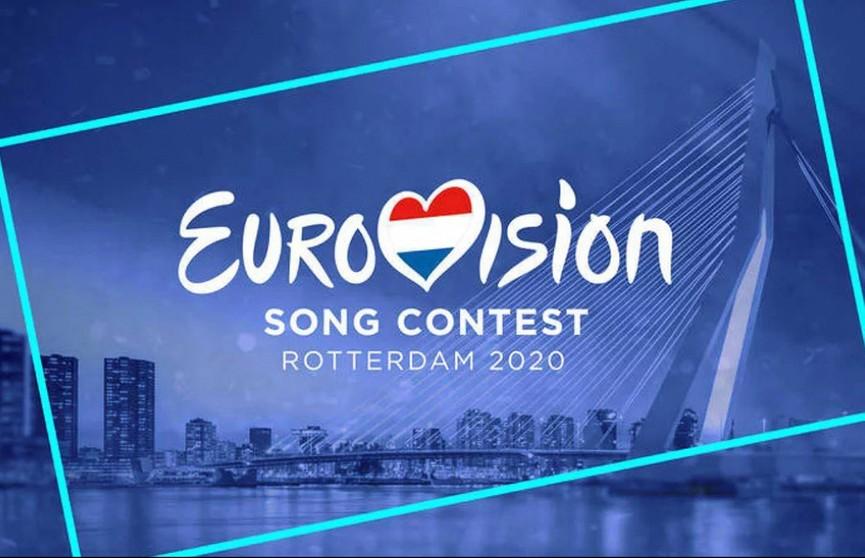«Евровидение-2020» в Роттердаме могут отметить из-за коронавируса