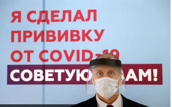 """Александр Гинцбург: Вакциной """"Спутник V"""" привили 7 миллионов человек"""