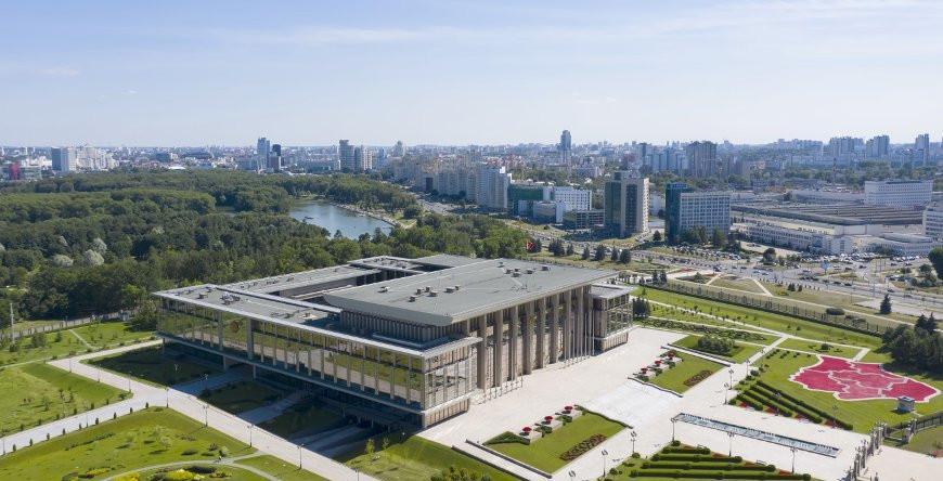 Александр  Лукашенко утвердил поправки в законодательство по вопросам защиты суверенитета и конституционного строя