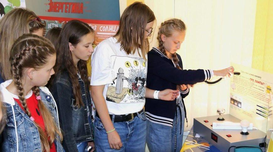 Сертификаты зеленых школ получат 40 учреждений образования Беларуси