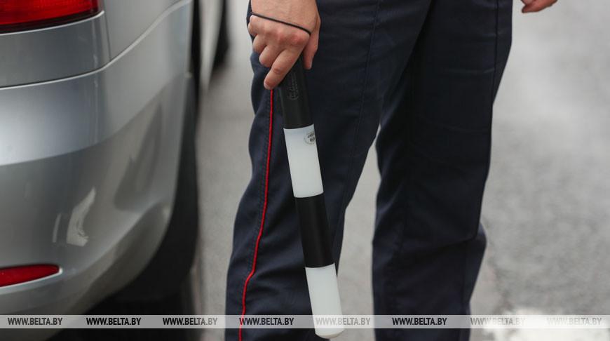 ГАИ проведет комплекс мероприятий по профилактике пьянства на дорогах
